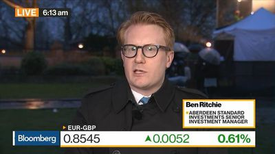 Bloomberg Daybreak: Europe - Are There Opportunities in U.K. Stocks Amid Brexit Uncertainty?