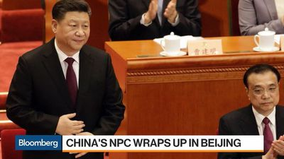 Bloomberg Markets: European Open - What You Need to Know From China's National People's Congress