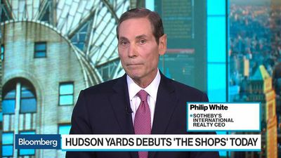 Bloomberg Surveillance - What Hudson Yards Adds to New York City Beyond Luxury Real Estate