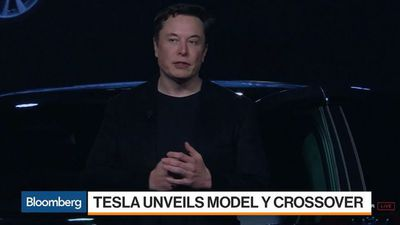 Bloomberg Markets: European Open - What Was Learned From Tesla's Unveiling of the Model Y
