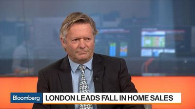 Bloomberg Markets: European Open - Brexit Is Weighing Factor on Housing Market, Says Rightmove's Shipside