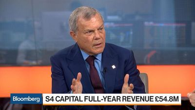 Bloomberg Markets: European Open - Martin Sorrell Backs Brexit Delay to Get Best Possible Deal