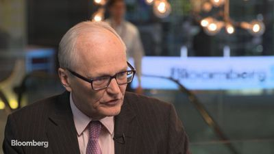 Harding Rewrites Winton's Quant Playbook in Search for Returns