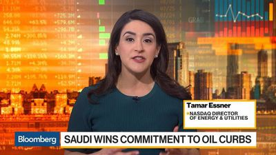 Bloomberg Daybreak: Australia - U.S.'s Stance on Iran and Venezuela to Affect OPEC Policy, Nasdaq's Essner Says