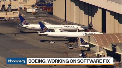 Bloomberg Markets: Asia - Boeing CEO: Software Update for Max 737s Soon