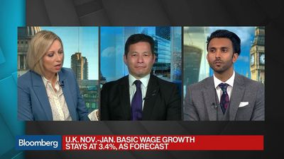 Arkera's Patel Sees Pound Relief Rally to $1.35-$1.36