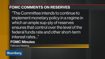 Bloomberg Daybreak: Americas - The Federal Reserve's Balance Sheet Explained