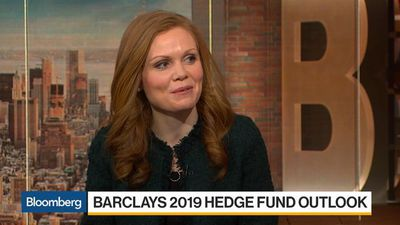 Bloomberg Daybreak: Americas - Barclays Expects a 2019 'Performance Rebound' in Hedge Funds