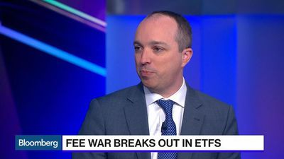 ETF Investors Yell 'Game On' in U.S. Equity, High-Yield Funds