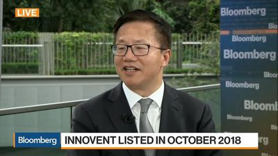 Innovent Biologics CEO on Pharma Industry, Prices, Pipeline, Cancer Cure