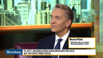 Bloomberg Daybreak: Americas - Oaktree's Marks Sees More Industry Mergers After Brookfield Deal