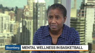 NBPA's Roberts on Mental Wellness in Basketball, Fan Misconduct