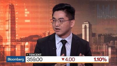 Bloomberg Markets: Asia - Positive on Long-Term Prospects of Tencent, Says Bernstein's Dai