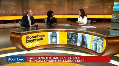 Bloomberg Daybreak: Europe - JPMorgan Asset Says Very Hard to See Meaningful Rise in Gilt Yields
