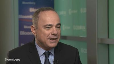 Israel Is Working on Exporting Gas to EU, Steinitz Says