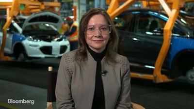 GM Investing $1.8 Billion in Six States, Adding 700 Jobs