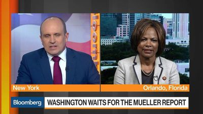 Congress 'Anxious' for Mueller Probe Report, Rep. Demings Says