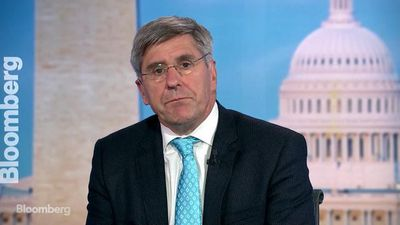 Stephen Moore Says He Supports Stable Dollar, Worries About Deflation