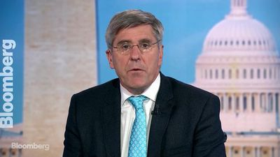 Trump's Fed Nominee Stephen Moore on Monetary Policy and Economy