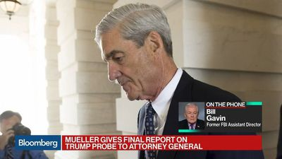 Barr Will Do the Right Thing in Relation to Mueller Report, Ex-FBI Asst. Dir. Gavin Says