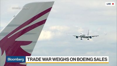 Bloomberg Daybreak: Asia - Airbus Wins $35B Deal From China
