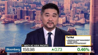 Bloomberg Daybreak: Asia - JPMorgan's Hui Is Optimistic on Risk Assets Over Course of 2019