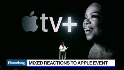 Apple Unveils Streaming Service Without Saying How Much it Costs