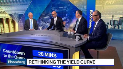 What's Next For the Yield Curve?