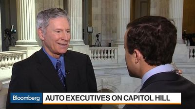 Bloomberg Markets - Trump Tariffs Will Push Car Prices Higher and Hurt Consumers, Subaru of America CEO Says