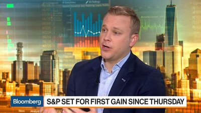Markets Are in a New Volatility Regime, Benchmark's Kevin Kelly Says