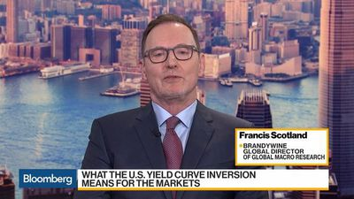 Bloomberg Daybreak: Asia - Policy Measures Look Like They're Starting to Swing Sentiment, Says Brandywine's Scotland