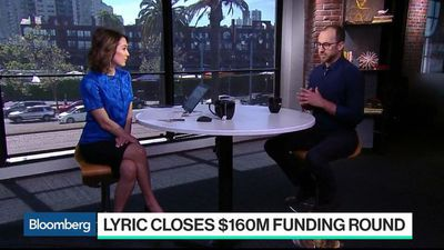 Bloomberg Technology - Inside the Airbnb-Backed Travel Startup Lyric