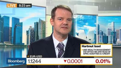 Bloomberg Daybreak: Asia - UBS WM's Issel Says Upgraded Japan Stocks