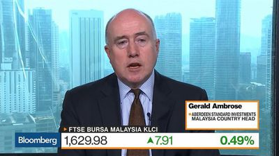 Bloomberg Markets: Asia - Why Are Malaysia Stocks Unloved?