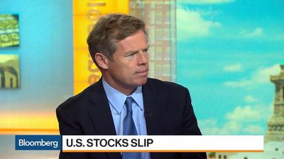 Bloomberg Markets - No Recession, But a Growth Slowdown Is Coming, JPM's Kelly Says