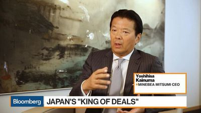 Japan's 'King of Deals' on What Matters Most in Closing Deals
