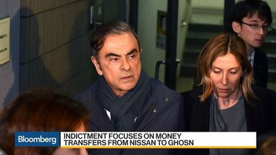 Bloomberg Daybreak: Asia - New Ghosn Charges May Flip the Narrative