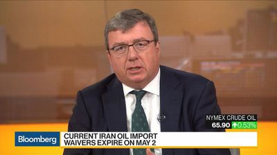 Bloomberg Daybreak: Europe - Oil Price Is Well Supported in the Short-Term, Says Waverton Investment's Dinning