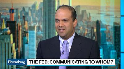 Bloomberg Surveillance - Economist DeQuadros Thinks People Are Watching the Wrong Yield Curve