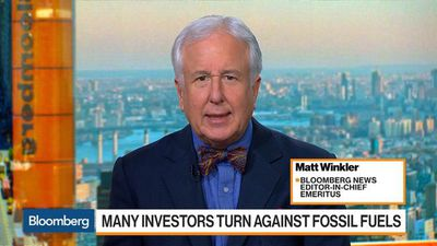 Why Many Investors Are Turning Away From Fossil Fuels