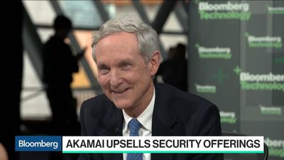 Akamai Not Seeing Direct Impact From Tariffs, CEO Says