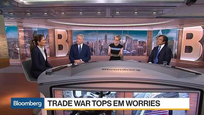 Finding an Emerging Market Haven Amid Trade Tensions