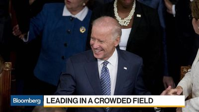 Biden Is Strongest Candidate on the Economy, Says Deputy Campaign Manager