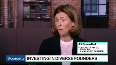 Leadout Capital Finds Investment Opportunities in Companies Run by Diverse Founders