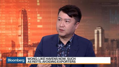 China Markets Will Stabilize, But Won't See Much Upside, Says Kingston Securities's Wong