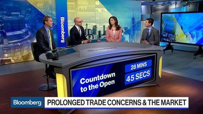 Markets Brace for Prolonged U.S.-China Trade Tensions