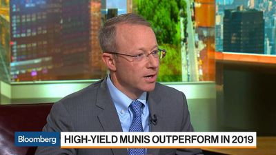 High-Yield Munis Outperform Fixed Income in 2019