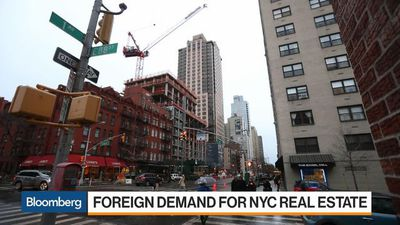 Luxury Housing Market Pricing in NYC Is Softening, Says Pierre Debbas