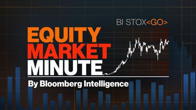 Bloomberg Intelligence's 'Equity Market Minute' 5/22/2019