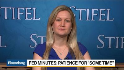 Fed May Cut Rates by Year End: Stifel Nicolaus's Piegza